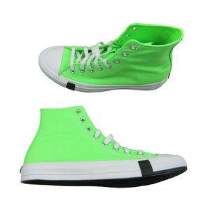 Converse Chuck Taylor All Star HI Gecko Unisex